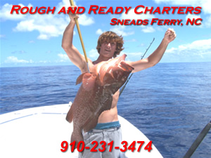 Rough and Ready Charters 