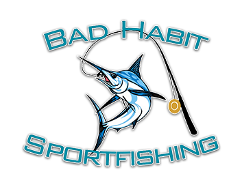 Bad Habit Sportfishing Logo