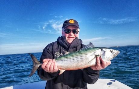 Topsail Island Charter Fishing
